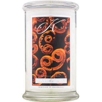 Kringle Candle Cinnamon Bark lumanari parfumate 624 g