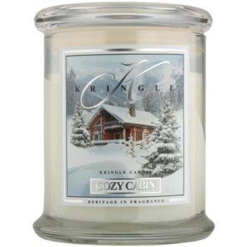 Kringle Candle Cozy Cabin lumanari parfumate 411 g