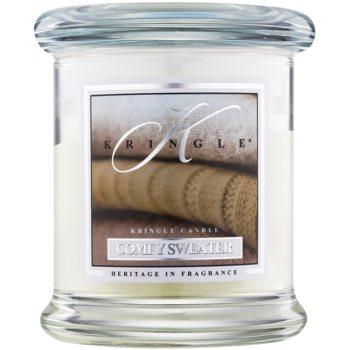 Kringle Candle Comfy Sweater lumanari parfumate 127 g