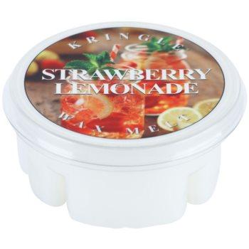 Kringle Candle Strawberry Lemonade Wax Melt