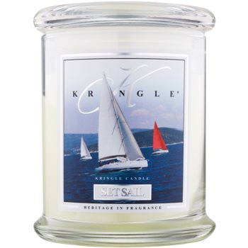 Kringle Candle Set Sail lumanari parfumate 411 g