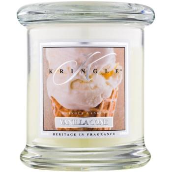 Kringle Candle Vanilla Cone lumanari parfumate 127 g