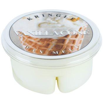 Kringle Candle Vanilla Cone восък за арома-лампа