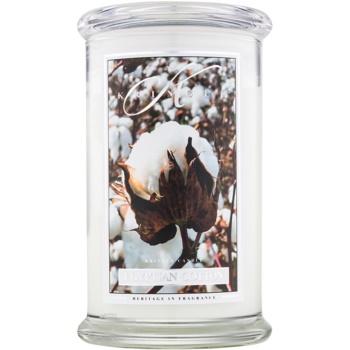 Kringle Candle Egyptian Cotton lumanari parfumate 624 g