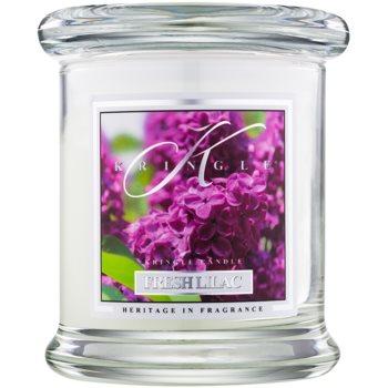 Kringle Candle Fresh Lilac lumanari parfumate 127 g