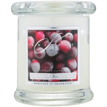 Kringle Candle Frosted Cranberry lumanari parfumate 127 g
