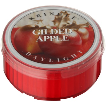 Kringle Candle Gilded Apple Teelicht