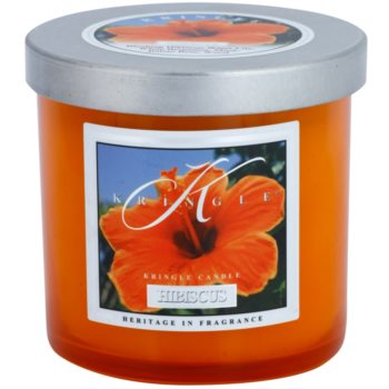 Kringle Candle Hibiscus Scented Candle