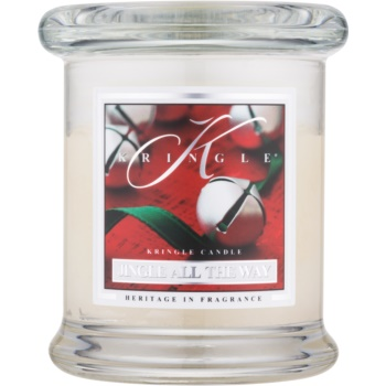 Kringle Candle Jingle All The Way lumânare parfumată
