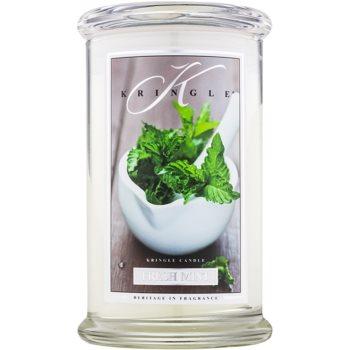 Kringle Candle Fresh Mint lumanari parfumate 624 g