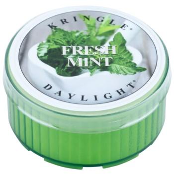 Kringle Candle Fresh Mint lumânare 35 g
