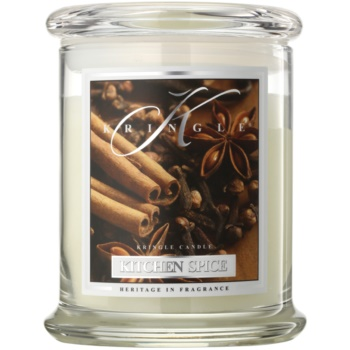 Kringle Candle Kitchen Spice lumanari parfumate  411 g