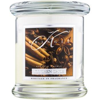 Kringle Candle Kitchen Spice lumanari parfumate 127 g