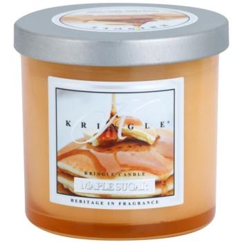 Kringle Candle Maple Sugar Duftkerze