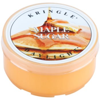Kringle Candle Maple Sugar lumânare