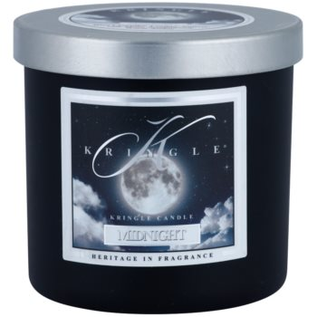Kringle Candle Midnight ароматна свещ