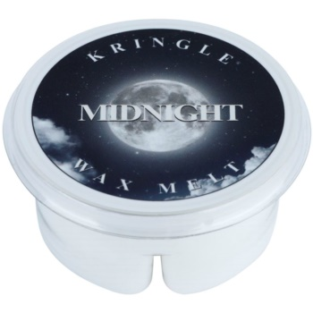 Kringle Candle Midnight vosek za aroma lučko