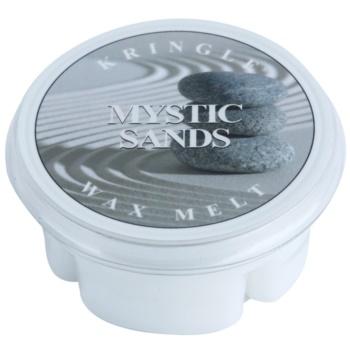 Kringle Candle Mystic Sands ceară pentru aromatizator 35 g