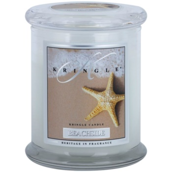 Kringle Candle Beachside lumanari parfumate 411 g