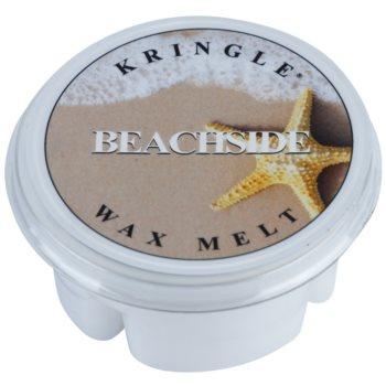Kringle Candle Beachside wosk zapachowy