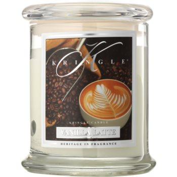 Kringle Candle Vanilla Latte lumanari parfumate 411 g