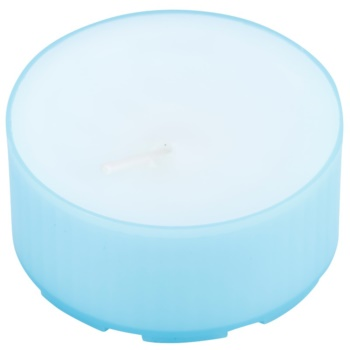 Kringle Candle Coconut Snowflake Tealight Candle 1