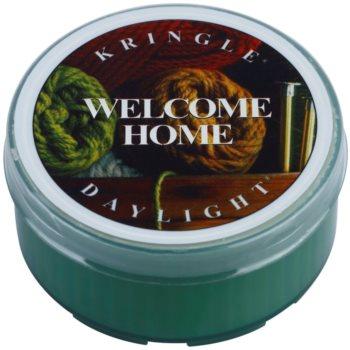 Kringle Candle Welcome Home lumânare