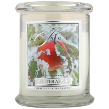 Kringle Candle Winter Apple lumanari parfumate 411 g