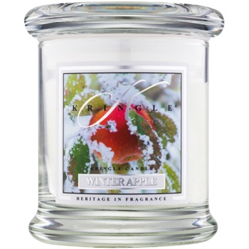 Kringle Candle Winter Apple lumanari parfumate 127 g