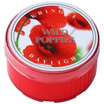 Kringle Candle Wild Poppies čajová svíčka