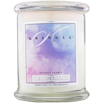 Kringle Candle Watercolors lumanari parfumate 411 g