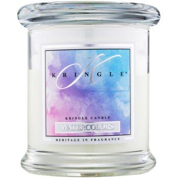 Kringle Candle Watercolors lumanari parfumate 127 g
