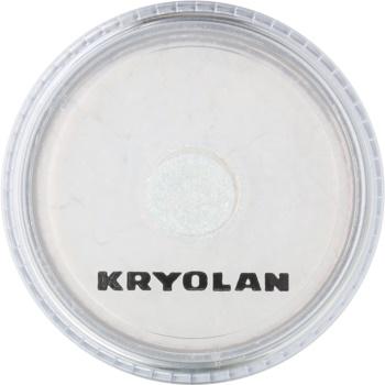 Kryolan Basic Face & Body порошок з блистками для обличчя та тіла