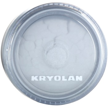Kryolan Basic Face & Body pudra cu particule stralucitoare pentru fata si corp culoare Noble 3 g