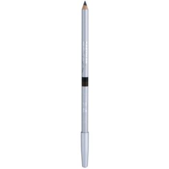 Fotografie Kryolan Basic Eyes oboustranná tužka na oči odstín Black/Brown