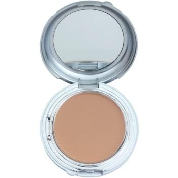 Fotografie Kryolan Dermacolor Light kompaktní krémový make-up se zrcátkem a aplikátorem odstín A 02 15 g