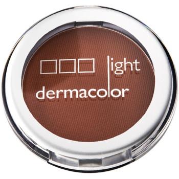 Fotografie Kryolan Dermacolor Light tvářenka odstín DB 4 3 g
