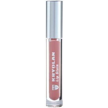 Kryolan Basic Lips tekutá rtěnka pro dlouhotrvající efekt odstín Swing 4 ml