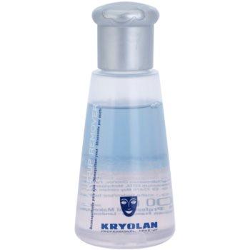 Kryolan Basic Removal demachiant pentru ochi in doua faze demachiant pentru ochi in doua faze
