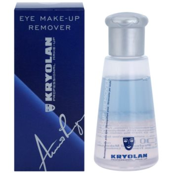 Kryolan Basic Removal demachiant pentru ochi in doua faze demachiant pentru ochi in doua faze 1