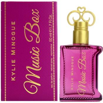 Kylie Minogue Music Box woda perfumowana dla kobiet