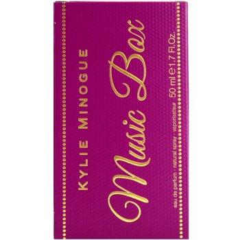 Kylie Minogue Music Box Eau de Parfum für Damen 4
