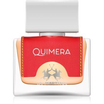 La Martina Quimera Mujer eau de parfum pentru femei 50 ml