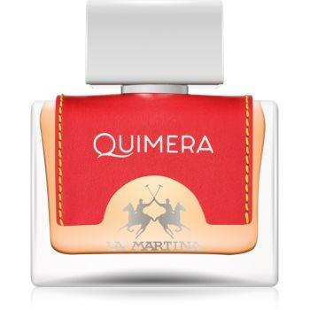 La Martina Quimera Mujer Eau de Parfum pentru femei