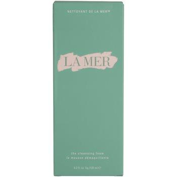 La Mer Cleansers Reinigungsschaum für das Gesicht 3