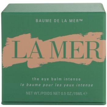 La Mer Eye Treatments интензивен балсам за околоочния контур против отоци 6