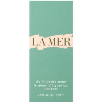 La Mer Eye Treatments serum liftingujące pod oczy 2