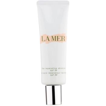 La Mer Skincolor regenerační tónovací krém SPF 30 odstín 05 Tan 40 ml