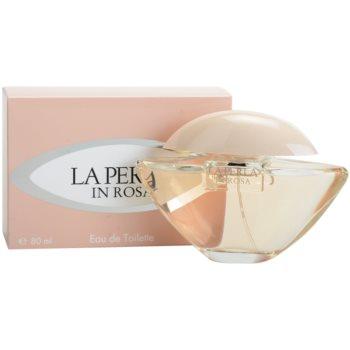 La Perla In Rosa Eau de Toilette for Women 1