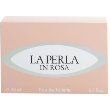 La Perla In Rosa Eau de Toilette for Women 4